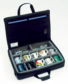 Standard Modular Cases | Fieldtex Cases