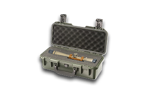 Hard Sided Cases Fieldtex Cases