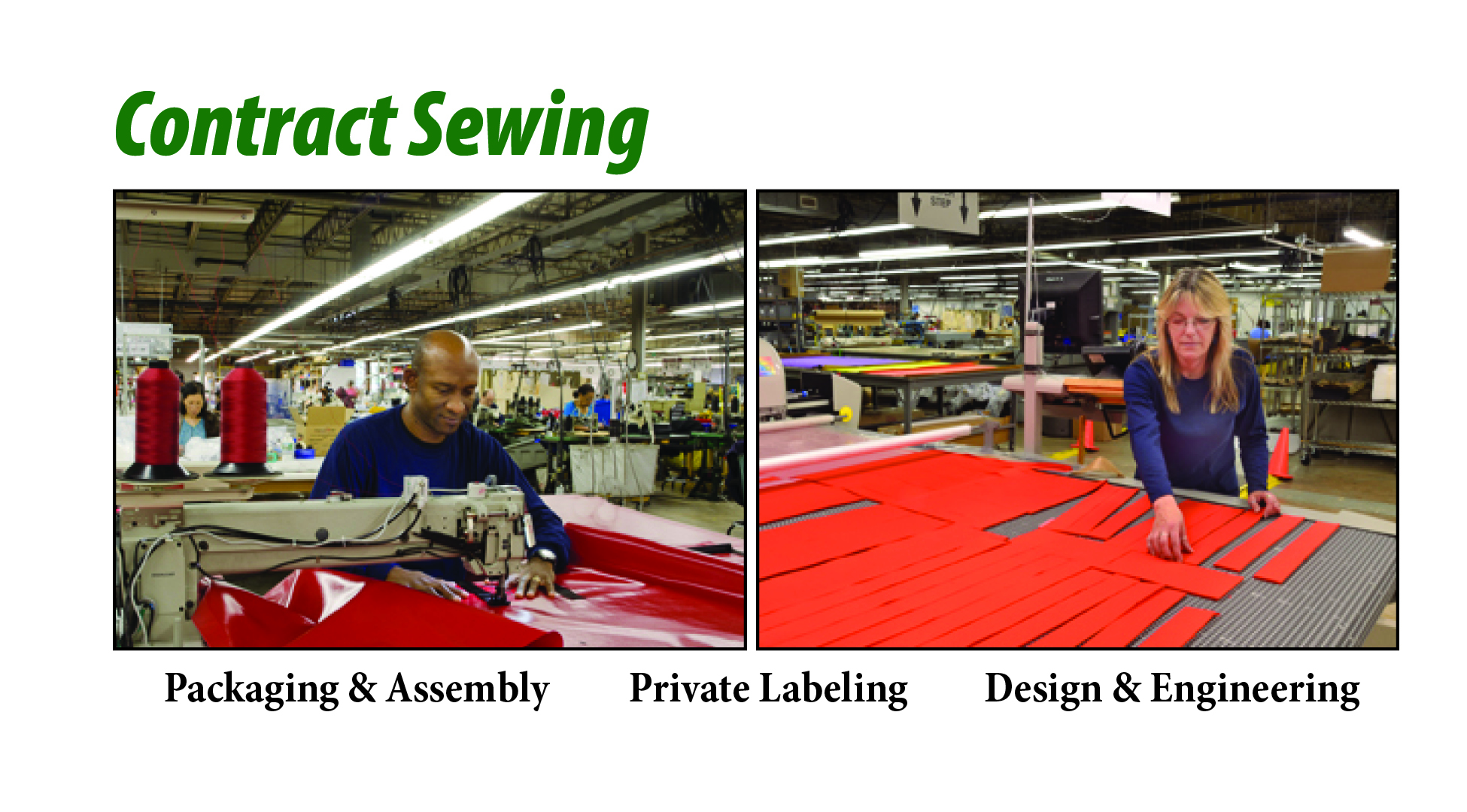 Custom Protective Cases And Industrial Sewing Fieldtex Cases